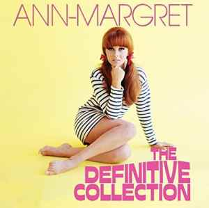 Ann Margret Definitive Collection