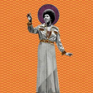 Aretha Franklin Aretha Highlights