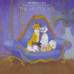 Aristocats - Legacy Collection
