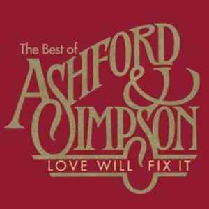 Ashford and Simpson - Love Will Fix It