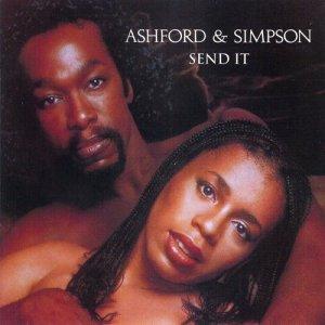 Ashford and Simpson - Send It