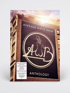 Average White Band Anthology