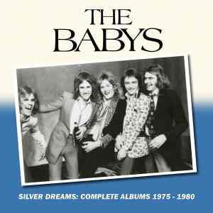 Babys Silver Dreams