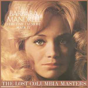 Barbara Mandrell - This Time