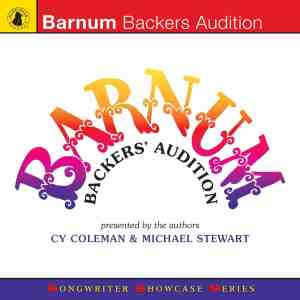 Barnum Backers Audition