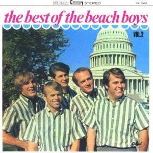 Beach Boys Best of Vol 2