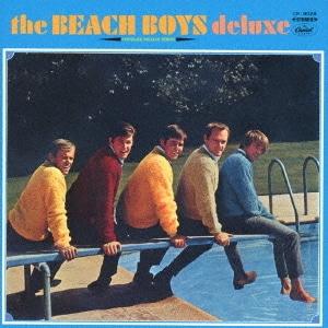 Beach Boys Deluxe