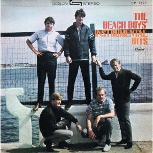 Beach Boys Instrumental Hits