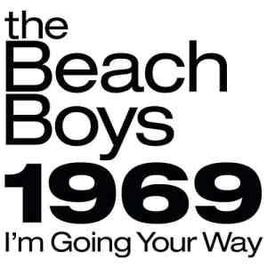 BeachBoys 1969ImGoingYourWay