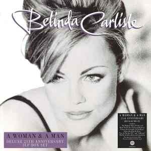 Belinda Carlisle A Woman and a Man Deluxe