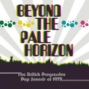 Beyond the Pale Horizon