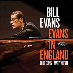 Bill Evans Evans in England
