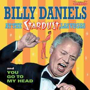 Billy Daniels At the Stardust