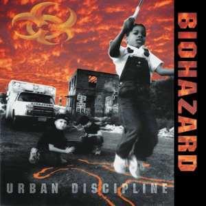 Biohazard Urban Discipline