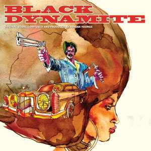 Black Dynamite deluxe