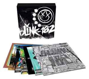 Blink 182 Box