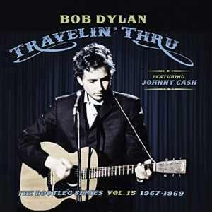Bob Dylan Bootleg 15