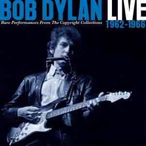 Baby Let Me Follow You Down: Rare Live Dylan Coming in July from Legacy