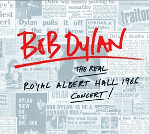 Bob Dylan Real Royal Albert Hall