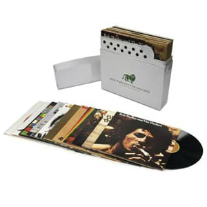 Bob Marley - Complete Island