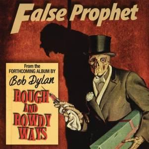BobDylan FalseProphet Spotify