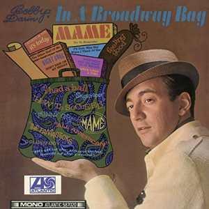Bobby Darin Broadway Bag