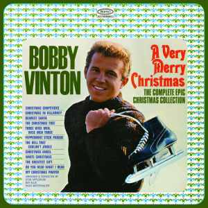 Bobby Vinton - Complete Epic Christmas