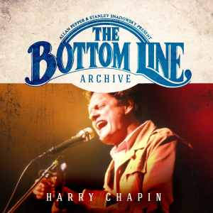 Bottom Line Archive - Chapin
