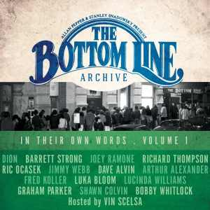 Bottom Line Archive - In Their Own Words 1