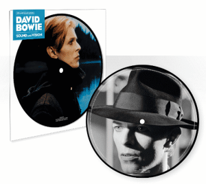 Bowie Sound and Vision Single