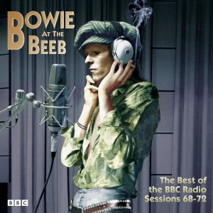 Bowie at the Beeb Vinyl Box