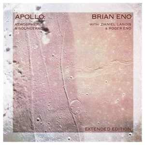 Brian Eno Apollo pl