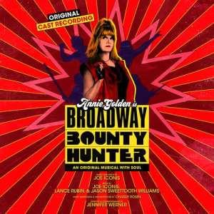 Broadway Bounty Hunter OCR