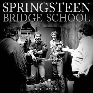 Bruce Springsteen Bridge School