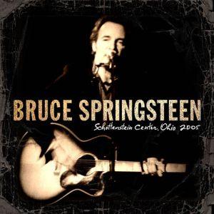 Bruce Springsteen Ohio 2005