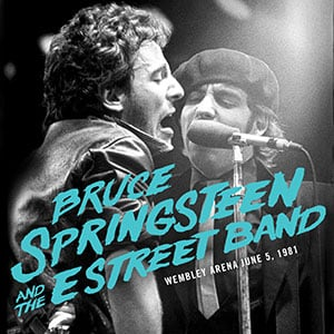 "A Party Tonight in London: Bruce Springsteen Releases 1981 ""The River"" Tour Concert with Tributes to Elvis Presley"