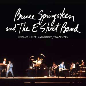 Bruce Tempe Concert