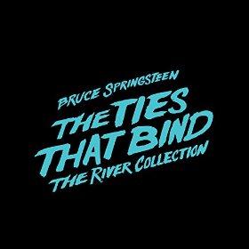 Bruce Ties That Bind Logo