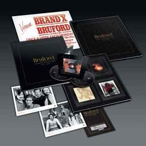 One of a Kind: Bruford Brings Box Set