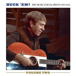 Buck Owens - Buck Em Volume 2