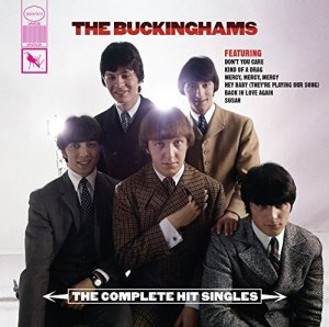 Buckinghams - Complete Hit Singles