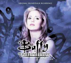 Buffy Front traycard