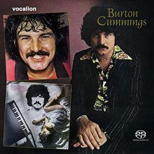 Burton Cummings SACD