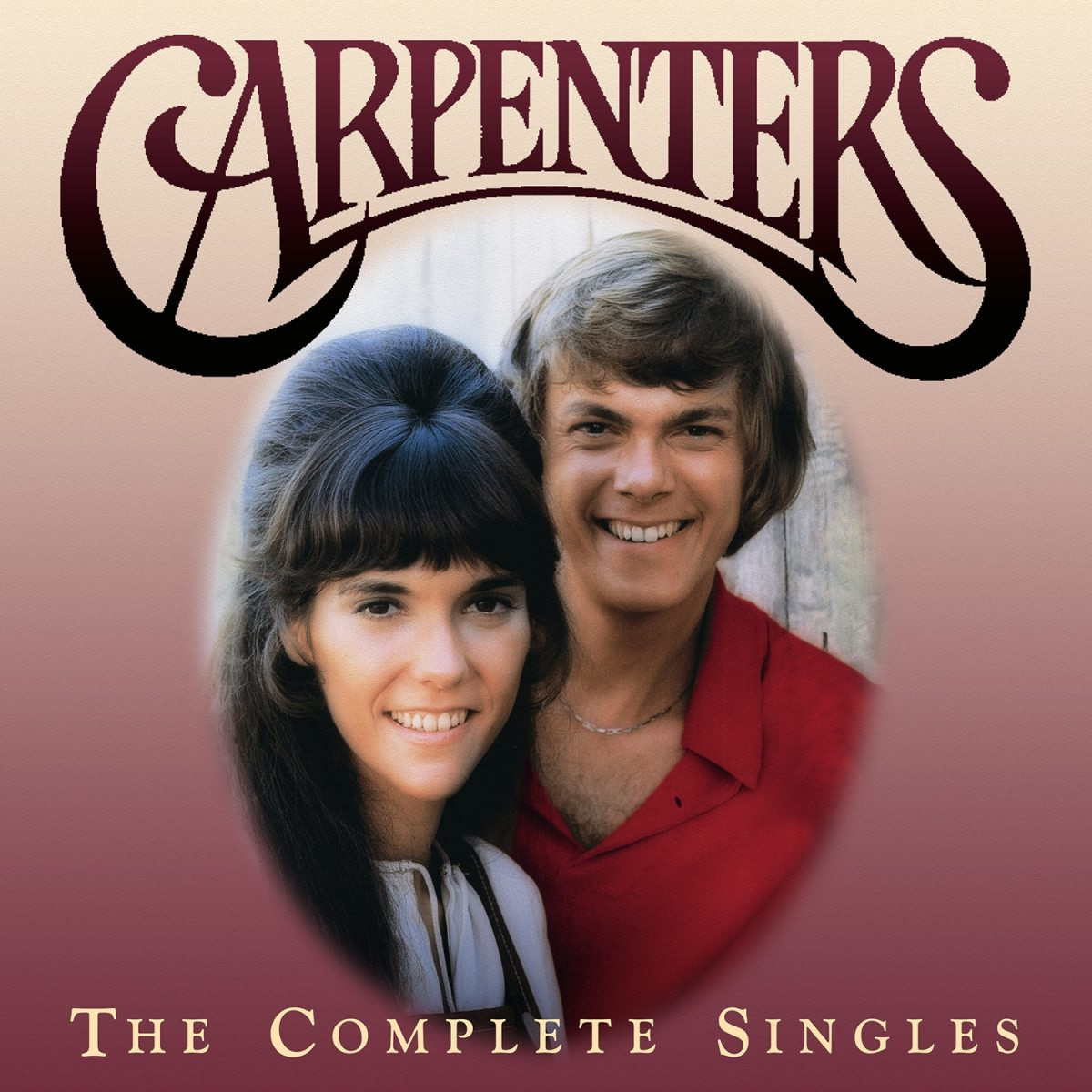 "EXCLUSIVE! It\'s Yesterday Once More: Carpenters ""Complete Singles ..."
