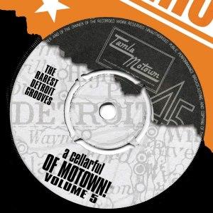 Cellarful of Motown 5