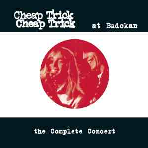 Cheap Trick - At Budokan Complete