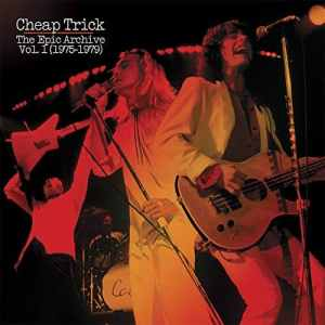 Feelin' Good: Real Gone's Record Store Day 2017 Offerings Feature Cheap Trick and The Meters