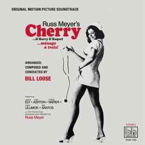 Cherry and Harry and Raquel OST