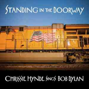 Chrissie Hynde Sings Bob Dylan