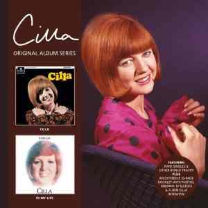 Cilla Black Cilla and In My Life